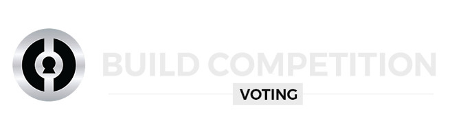 DERO-build_competition