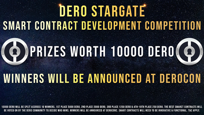 DERO_SMART_CONTRACT_COMPETITION
